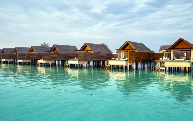 Ocean  Villas at Kandolhu