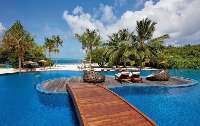 Hideaway Beach Resort Pool