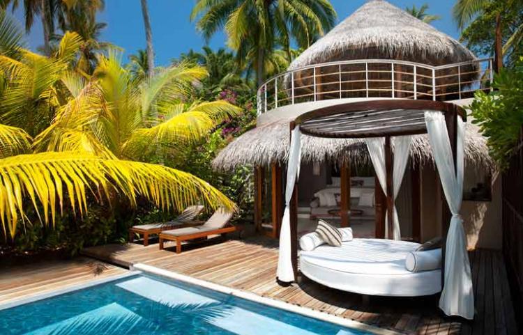 Silver Sands Resorts W Retreat Spa